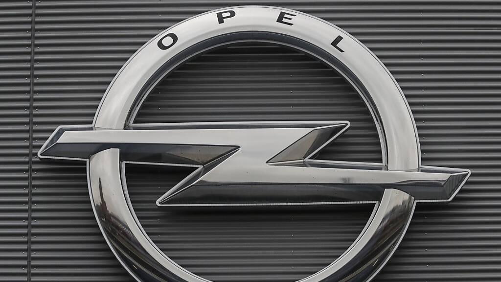 Auf dem Weg nach China: Opel soll schnell zur Elektro-Marke werden