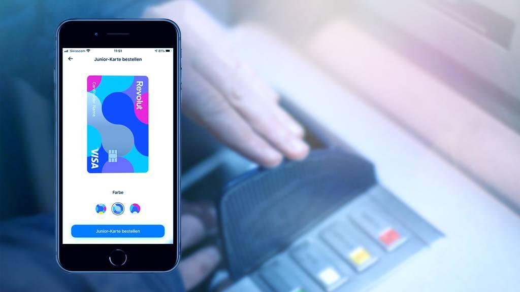 Neobanken auf dem Vormarsch / Grossfusion von Schweizer Onlinehandels-Plattformen