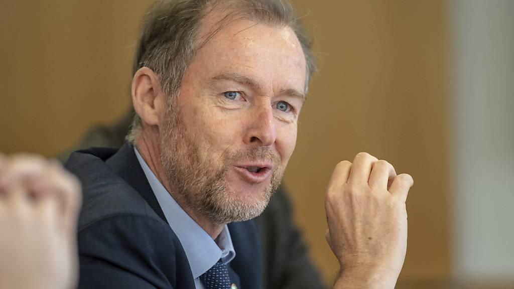 Geschäftsleitung der Luzerner Kantonsspital AG besetzt