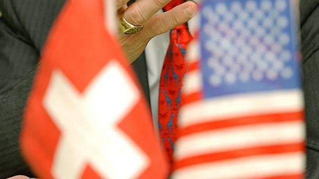 Lorenz Honegger: «Die Schweiz muss sich anpassen – und gleichzeitig attraktiv bleiben. Darüber dürfen die freundlichen Worte des US-Botschafters nicht hinwegtäuschen.» (Archivbild)