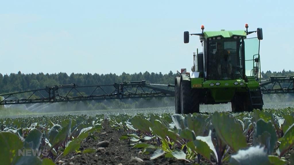 Agrarpolitik 22+: Wie sieht die Agrarpolitik der Zukunft aus?