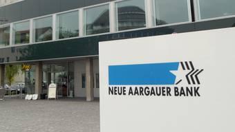 NAB Hauptsitz Brugg.