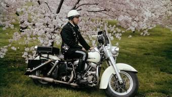 Ein Hingucker mit Nachhall: «Springtime, Washington» fotografierte Evelyne Hofer 1965.