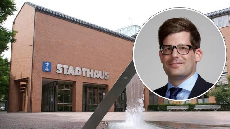 Philipp Müller (FDP) sorgt mit einem Vorstoss für Diskussionen im Parlament.