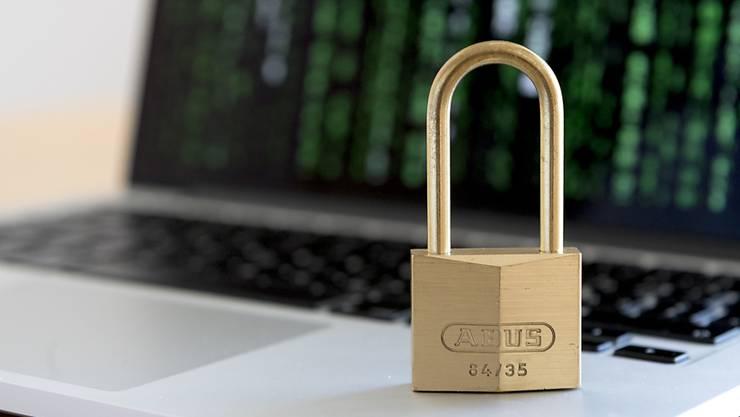 Das Parlament will das Datenschutzrecht dem Internetzeitalter anpassen. Die Details werden in den kommenden Monaten aber noch einiges zu reden geben. (Themenbilder)