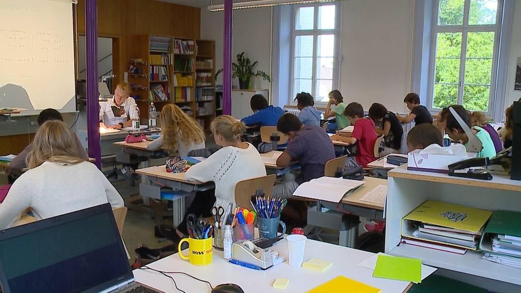 Petition fordert ganze statt halbe Klassen bei Zürcher Schulöffnung