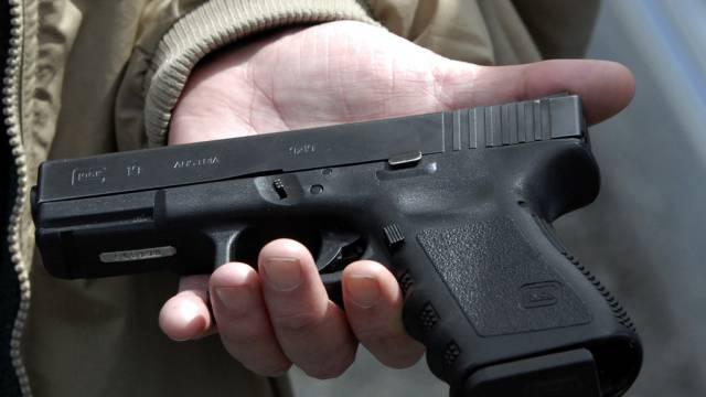 Feuerwaffen sollen künftig registriert werden müssen