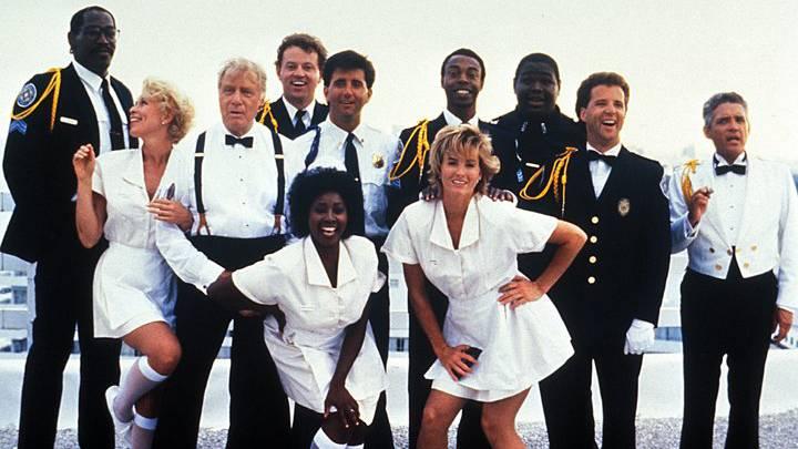 Police Academy 5 - Auftrag Miami Beach