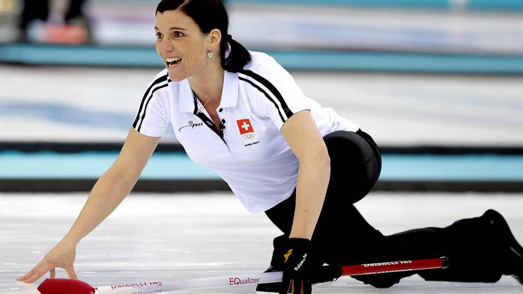 Carmen Küng taucht nach Olympia zuerst einmal ab.