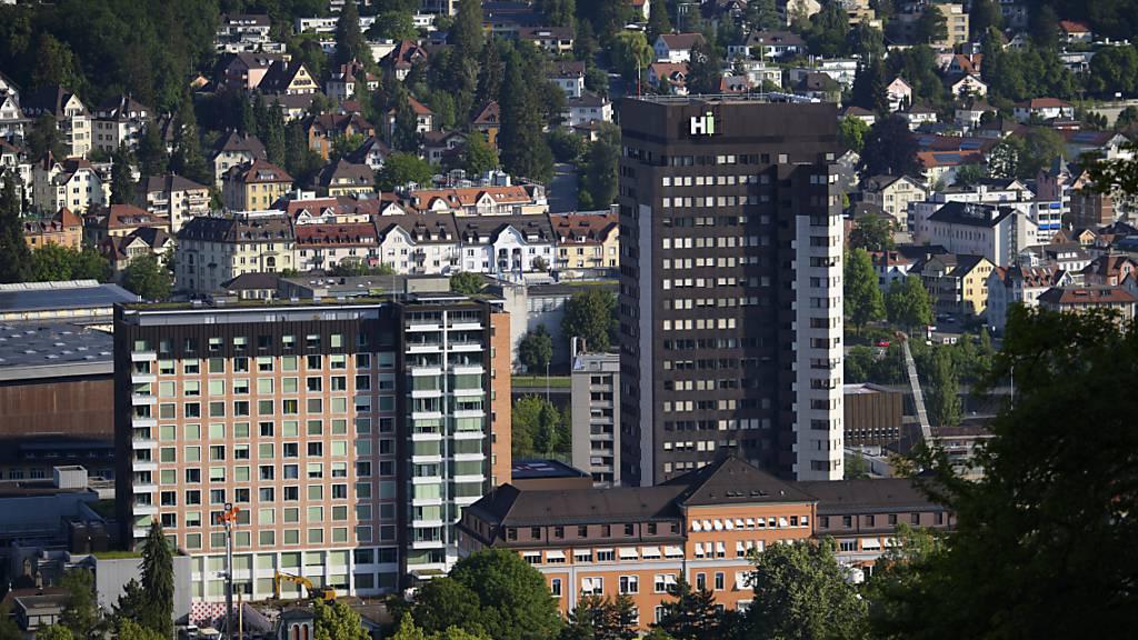 Kantonsrat verlangt eine Fusion der St.Galler Spitalverbunde