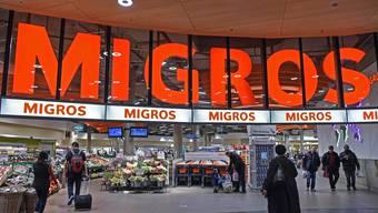 Die Migros-Gruppe hat auch im Krisenjahr ihren Umsatz steigern können – um 4 Prozent auf 29,8 Milliarden Franken.