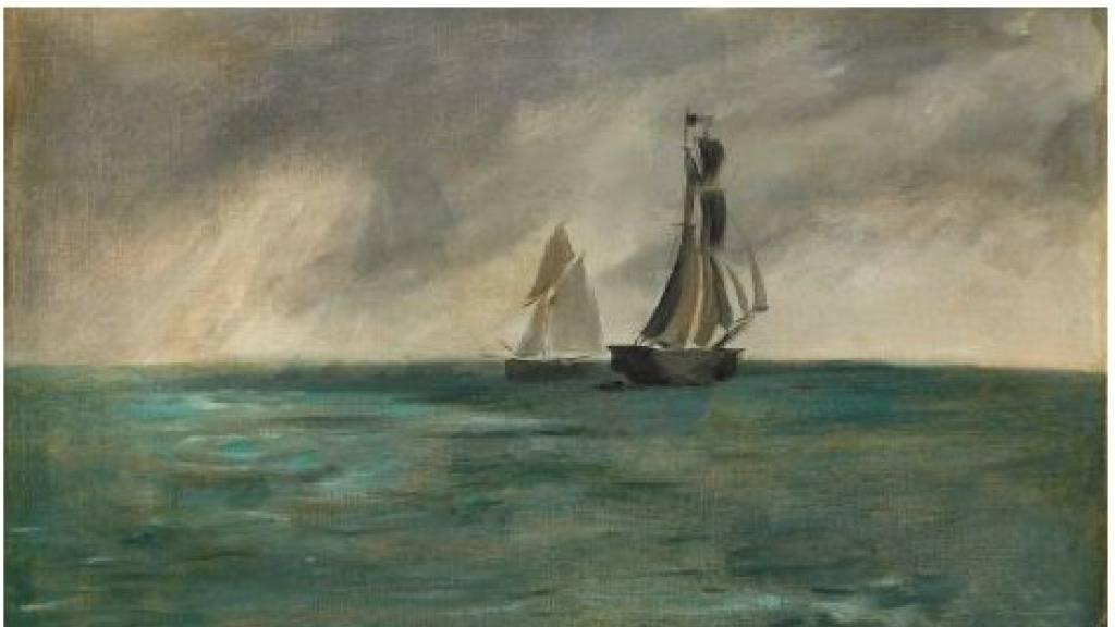 Kunstmuseum Bern deckt Defizit mit Verkauf von Gurlitt-Bild