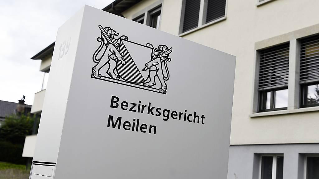 Bezirksgericht Meilen: Kirchen-Mitarbeiter wird verwahrt