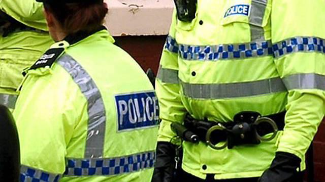 Parteien in Nordirland einigen sich bei der Polizei- und Justizreform