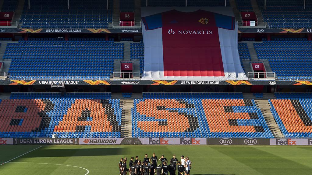 Basels Rettungsanker heisst Europa League