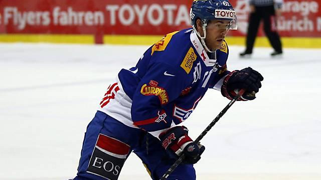 Romano Lemm vor Comeback in Schweizer Nationalmannschaft