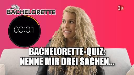 Staffel 6 - Bacheloretten-Quiz