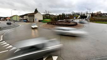 Der Mobilitätsplan versucht, den motorisierten Individualverkehr trotz Verkehrszunahme am Laufen zu halten.