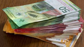 Möglicherweise bleibt die Schweiz noch etwas länger als gehofft auf der grauen EU-Liste der Steueroasen. (Symbolbild)
