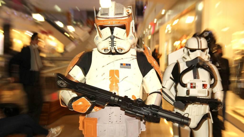 Star Wars Zukunft