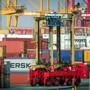 Chinas Industrie schafft im März wieder Wachstum. (Archiv)