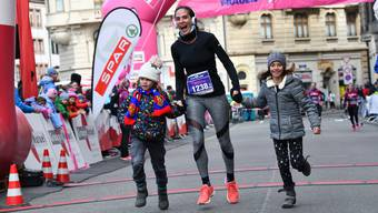 Basler Frauenlauf 2019
