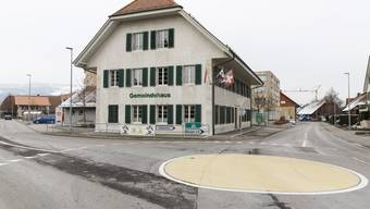 Der Gemeinderat Deitingen freute sich nur verhalten über das gute Rechnungsergebnis.