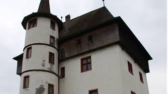 Am Freitag 21. Juni findet die Gemeindeversammlung Schafisheim statt. Im Bild: Schlössli Schafisheim.