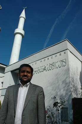 «Der wahre Islam ist ein friedlicher Islam.»