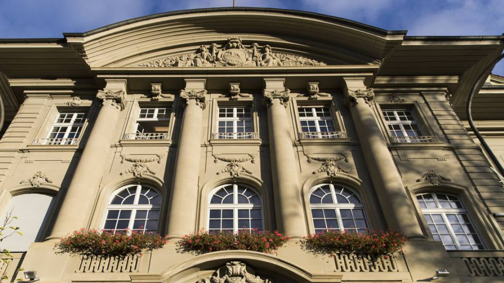 Das Obergericht des Kantons Bern.