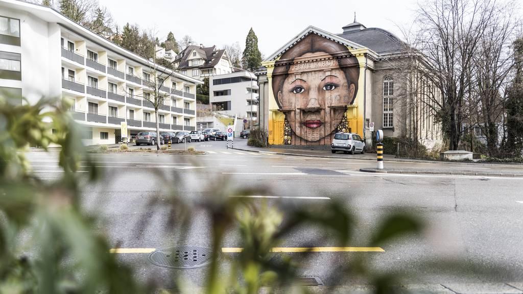 Tagblatt/Sabrina Stübi