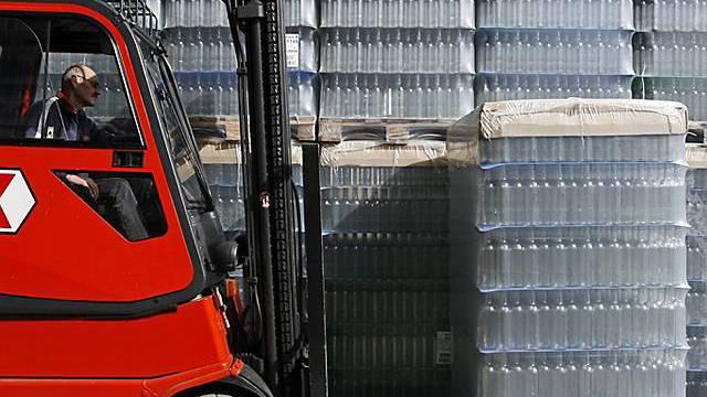 Verpackungsindustrie spürte die Krise