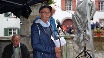 Kaiserstuhl Preisverleihung Brunnenpreis 2020