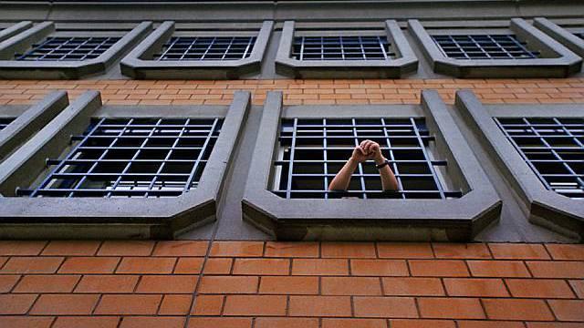 Lebenslange Haft für eine Studentin