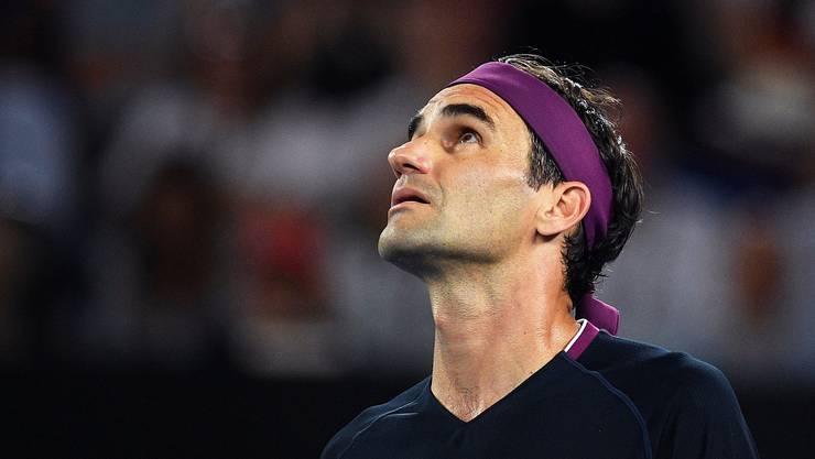 Roger Federer macht sich für eine Fusion der WTA und der ATP ein, der Profi-Vereinigungen der Frauen und Männer.