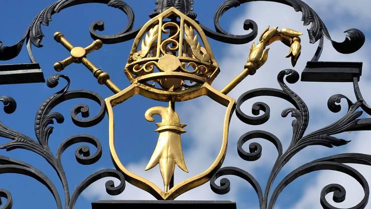 Residenz ohne residierenden Domherrn – im Bischofssitz an der SolothurnerBaselstrasse lässt man sich Zeit mit der Berufung eines neuen Domherrn.
