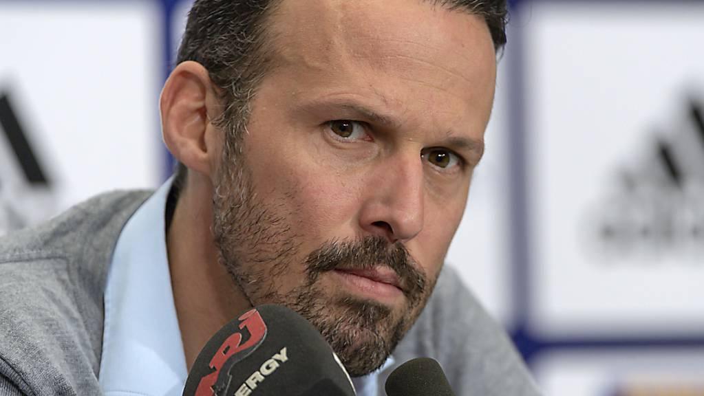 Marco Streller zieht sich beim FCB auch aus dem Verwaltungsrat der AG zurück.