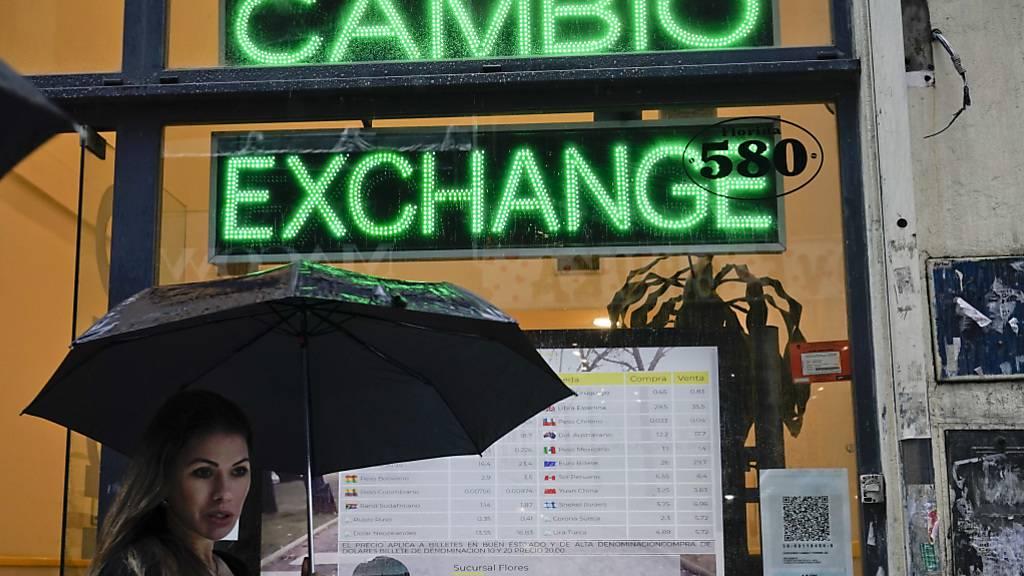 Gläubiger lehnen Argentiniens neues Umschuldungsangebot wieder ab