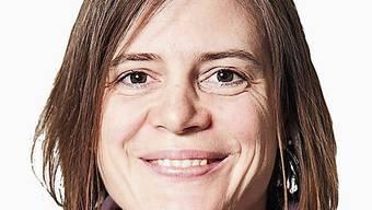 Debora Reichmuth, Buchhaus Stocker in Schwyz. «Der Gesang der Flusskrebse» ist ihr Lieblingsbuch 2020.