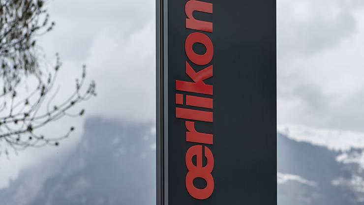 Wegen des unsicheren Marktumfelds verschiebt Oerlikon den Börsengang seiner Getriebesparte. (Archivbild)