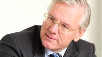 «Lesen Sie die Packungsbeilage!» Christoph Franz äussert sich zu den Risiken und Nebenwirkungen des Erfolgs. Der ehemalige Swiss- und Lufthansa-Chef ist seit einem halben Jahr Roche-Präsident.