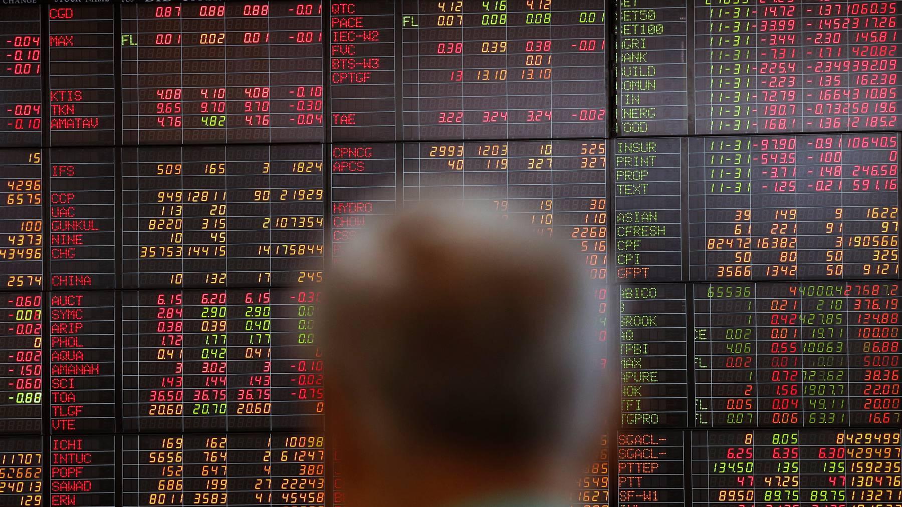 Die UBS Global Wealth Management führt vierteljährlich eine weltweite Umfrage zu vermögenden Privatpersonen und Unternehmern. (Symbolbild)