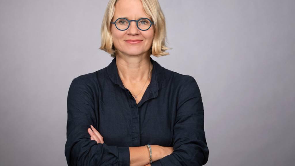 Barbara Reifler wird neue Leiterin des Amtes für Justizvollzug