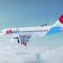 Die Fluggesellschaft Chair fliegt nun auch ab Basel und Genf in den Kosovo. (Symbolbild)