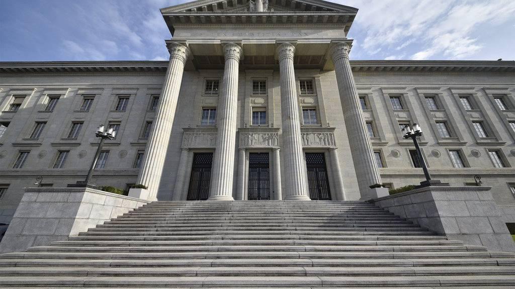 Das Bundesgericht in Lausanne hat die Klage gutgeheissen.