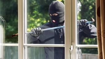 Algorithmen gegen Einbrecher. (Symbolbild)