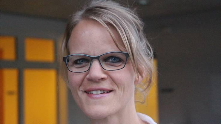 Katrin Burgherr