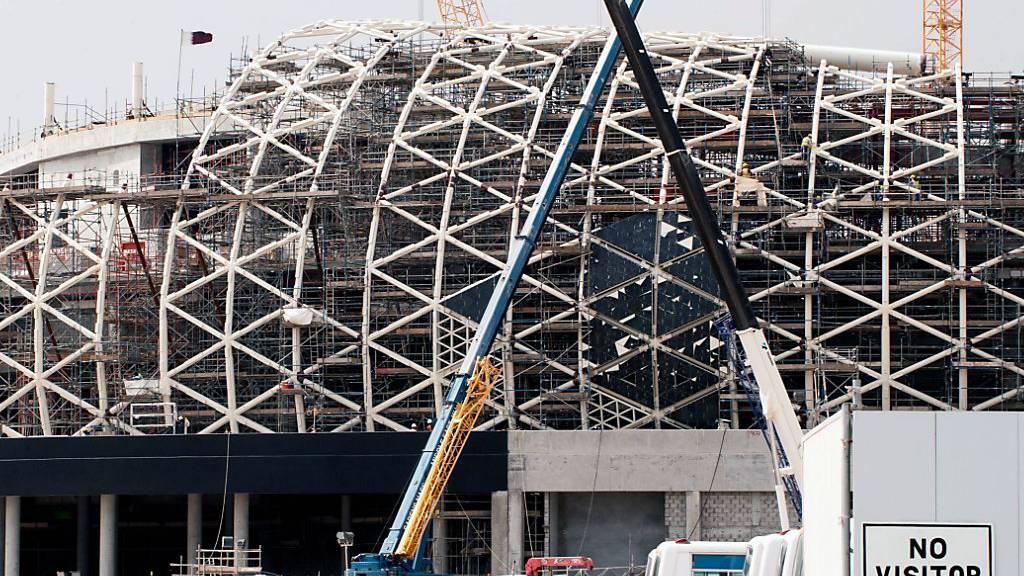 Katar setzt Reformen für Arbeiter nur unzureichend um