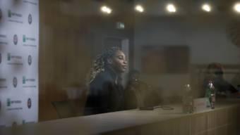 Serena Williams erklärt ihren Rückzug