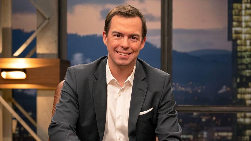 Der Investor im Porträt: Tobias Reichmuth